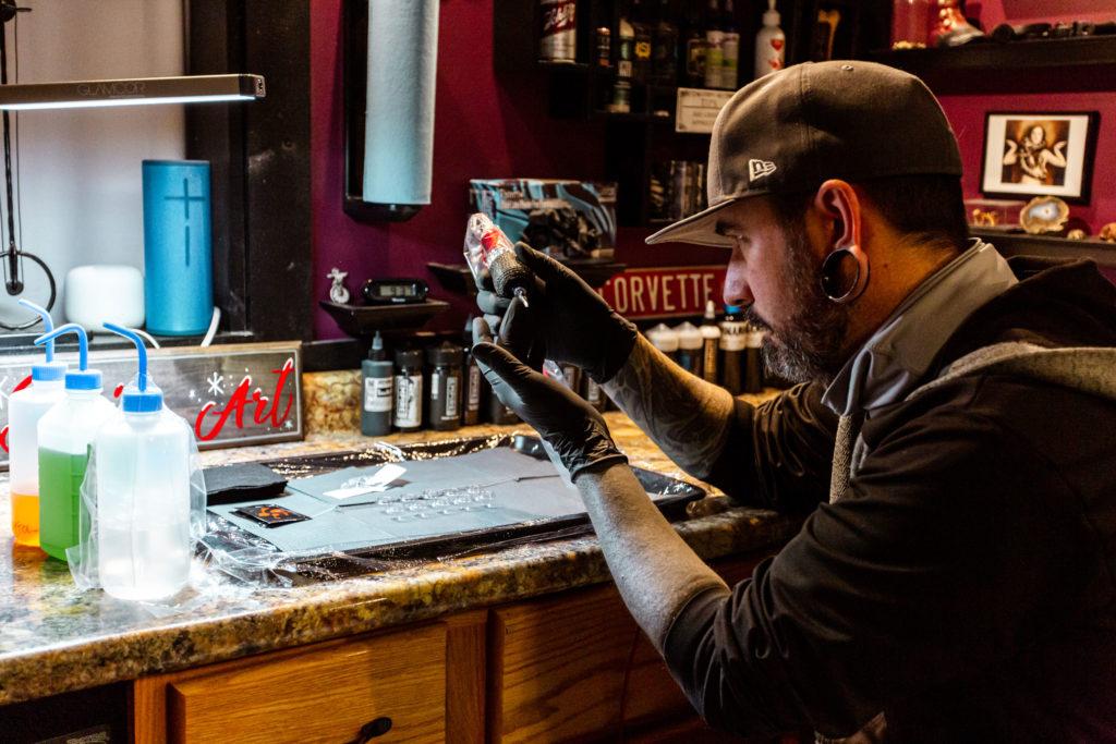 Cream City Tattoo